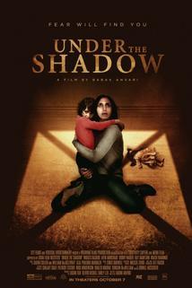 Zahaleni stínem  - Under the Shadow