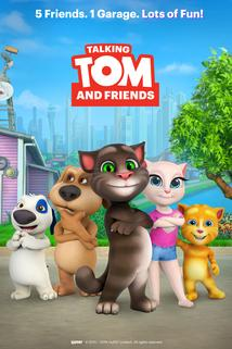 Talking Tom and Friends  - Talking Tom and Friends