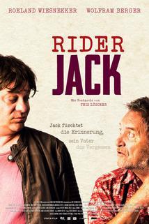 Rider Jack  - Rider Jack