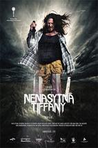 Plakát k filmu: Nenasytná Tiffany