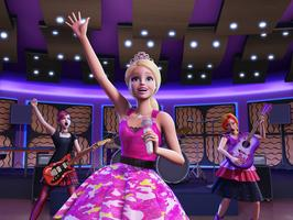 Barbie Rock´n Royals