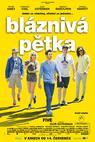 Bláznivá pětka (2016)