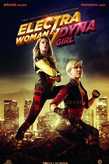 The Adventures of Electra Woman and Dyna Girl