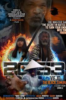 2053 Viejo the Black Samurai