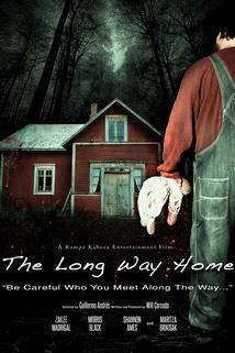The Long Way Home  - The Long Way Home