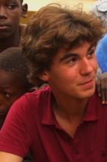 Raphaël, citoyen du monde