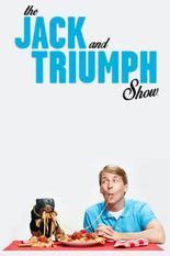 The Jack and Triumph Show  - The Jack and Triumph Show