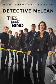 Ties That Bind  - Detective McLean
