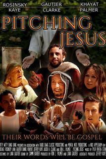 Pitching Jesus
