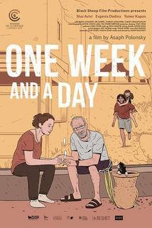 Týden a den