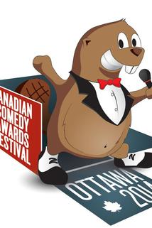 The 14th Annual Canadian Comedy Awards