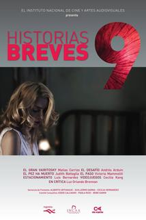 Historias Breves 9  - Historias Breves 9