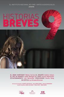 Historias Breves 9