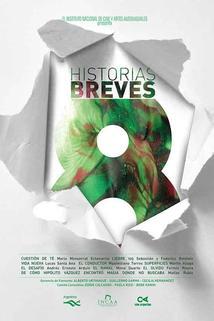 Historias Breves 8
