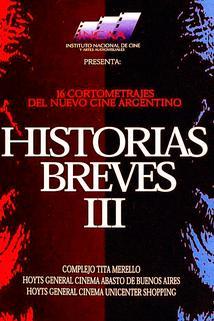 Historias Breves 3