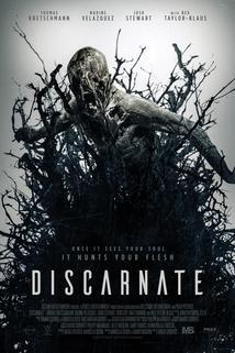Discarnate
