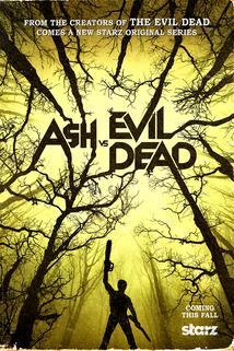 Ash vs Evil Dead  - Ash vs Evil Dead