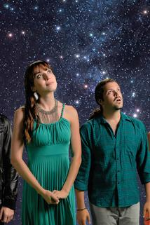 Margo and the Universe
