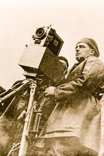 Discover Taipei: The Kino Eye Man and Woman with a Movie Camera