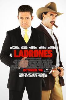 Ladrones  - Ladrones