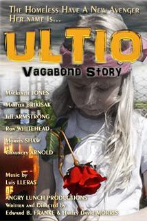 Ultio Vagabond Story