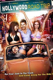 Hollywood Road Trip