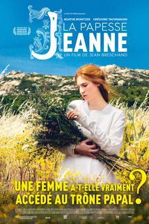 La Papesse Jeanne ()
