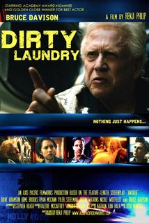 Dirty Laundry  - Dirty Laundry