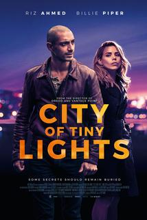 City of Tiny Lights  - City of Tiny Lights