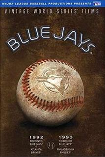 Vintage World Series Films: Toronto Blue Jays 1993