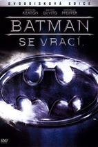 Plakát k filmu: Batman se vrací