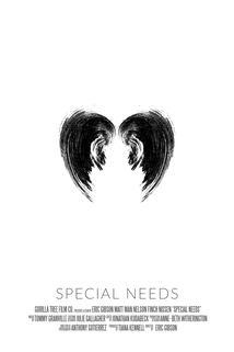 Special Needs  - Special Needs