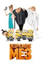 Plakát k filmu: Já, padouch 3