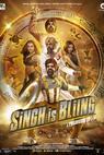 Singh Is Bling (2015)