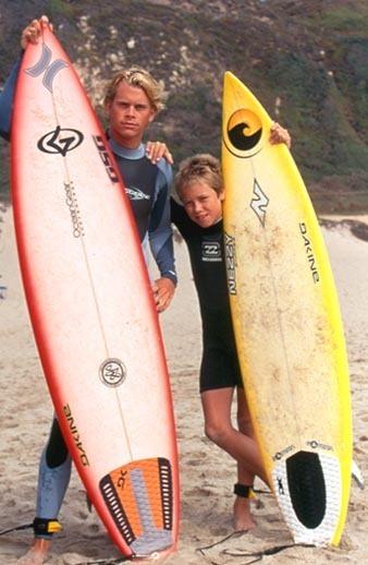 Válka surfařů