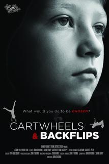 Cartwheels and Backflips