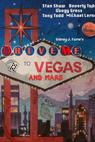 Drive Me to Vegas and Mars (2016)