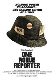 One Rogue Reporter  - One Rogue Reporter