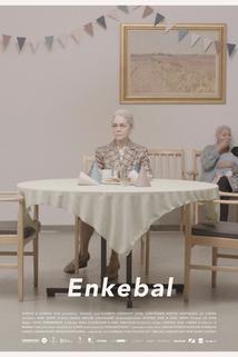 Enkebal