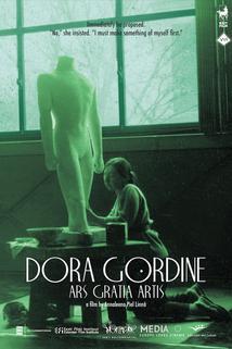 Dora Gordine: Ars Gratia Artis
