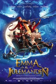 Emma & Julemanden: Jagten på elverdronningens hjerte