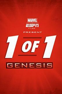 Marvel & ESPN Films Present 1 of 1: Genesis