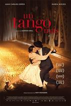 Plakát k filmu: Naše poslední tango