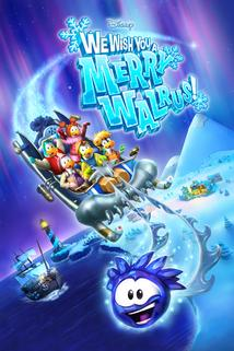 Disney Presents: We Wish You a Merry Walrus!