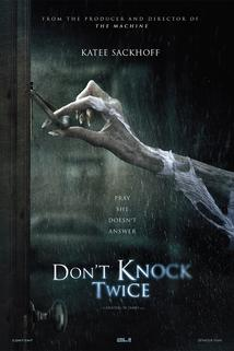 Don't Knock Twice ()