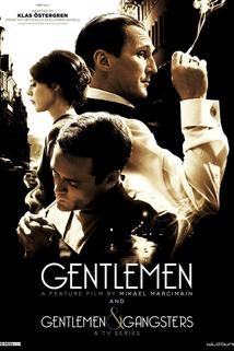 Gentlemen & Gangsters  - Gentlemen & Gangsters