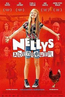 Nellyino dobrodružství