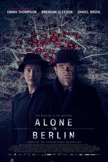 Alone in Berlin  - Alone in Berlin