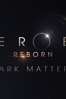 Heroes Reborn: Dark Matters
