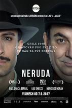Plakát k filmu: Neruda